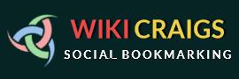wikicraigs.com logo